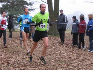 Saison de cross
